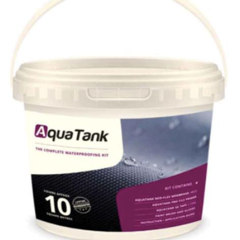 Quantum Tanking Kit