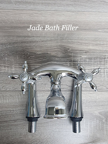 Jade Bath Filler