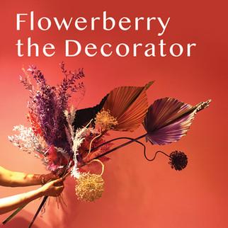 Flowerberry