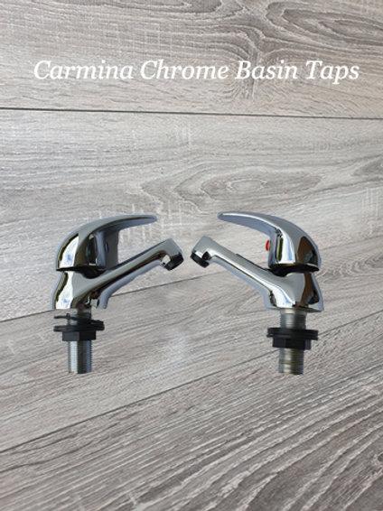 Carmina Basin Taps