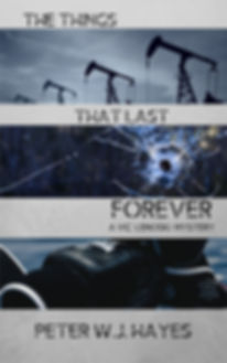 The Things That Last Forever Cover Draft