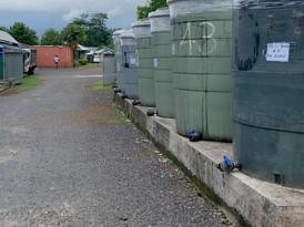 Nonu Samoa tanks fermenting