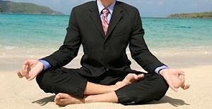 Rester zen