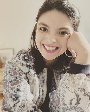 Maria Paula Ordonez Honorée