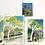"Thumbnail: ""White Gum Tree"" - Original Painting"