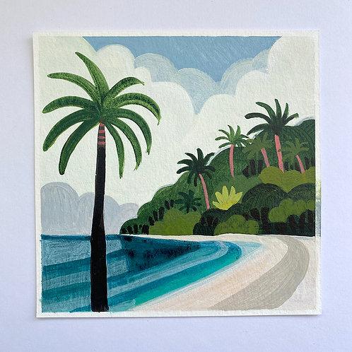 Day 46 - Original Painting