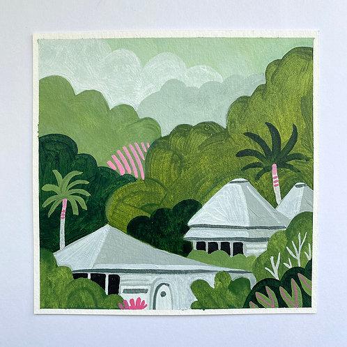 Day 16 - Original Painting