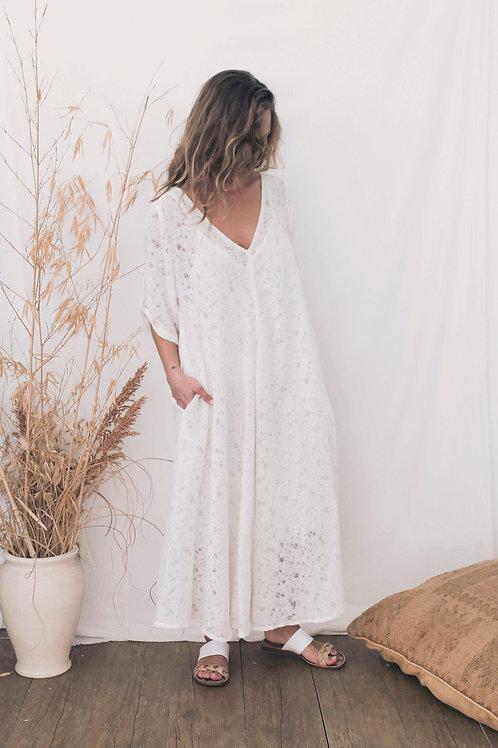 Vestido Acciaroli