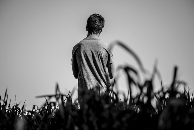 טיפול ביתי במשבר פסיכוטי - תיאור מקרה