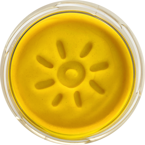Yellow Sunlight