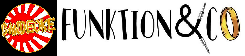 Funktion & Co. Bandeoke