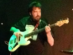 Tom Read Bass