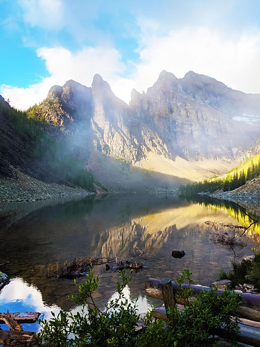 Gaia-Stake-Pool-Mountain-Path-Hike-Carda