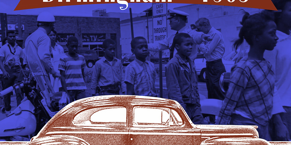 Play: The Watsons go to Birmingham- 1963 (5th grade & up)