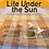 Thumbnail: Life under the Sun. An Egyptian Story and Activity Book