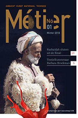 Metier 01