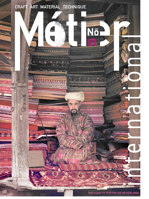 Metier International