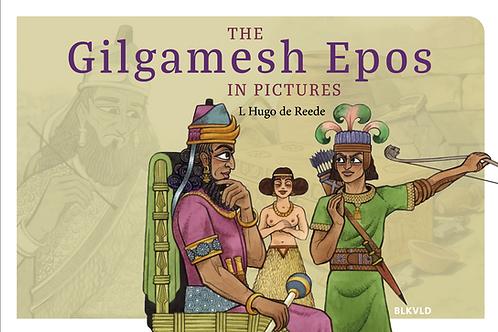 The Gilgamesh Epos