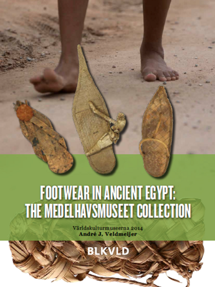 Footwear in Ancient Egypt