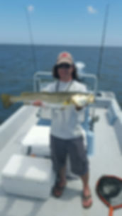 """30"""" Speckled Trout"""