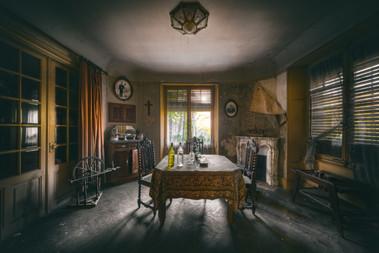 Maison Gentiane