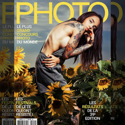 Magazine PHOTO N°544