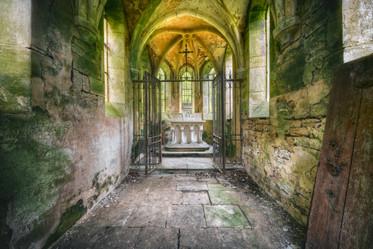 Chapel Venturi