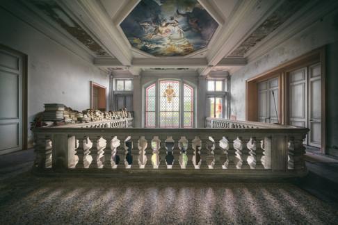 Villa Néron