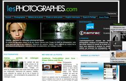 Interview LesPhotographes.com
