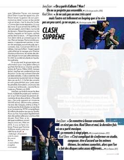 Paris Match - NTM