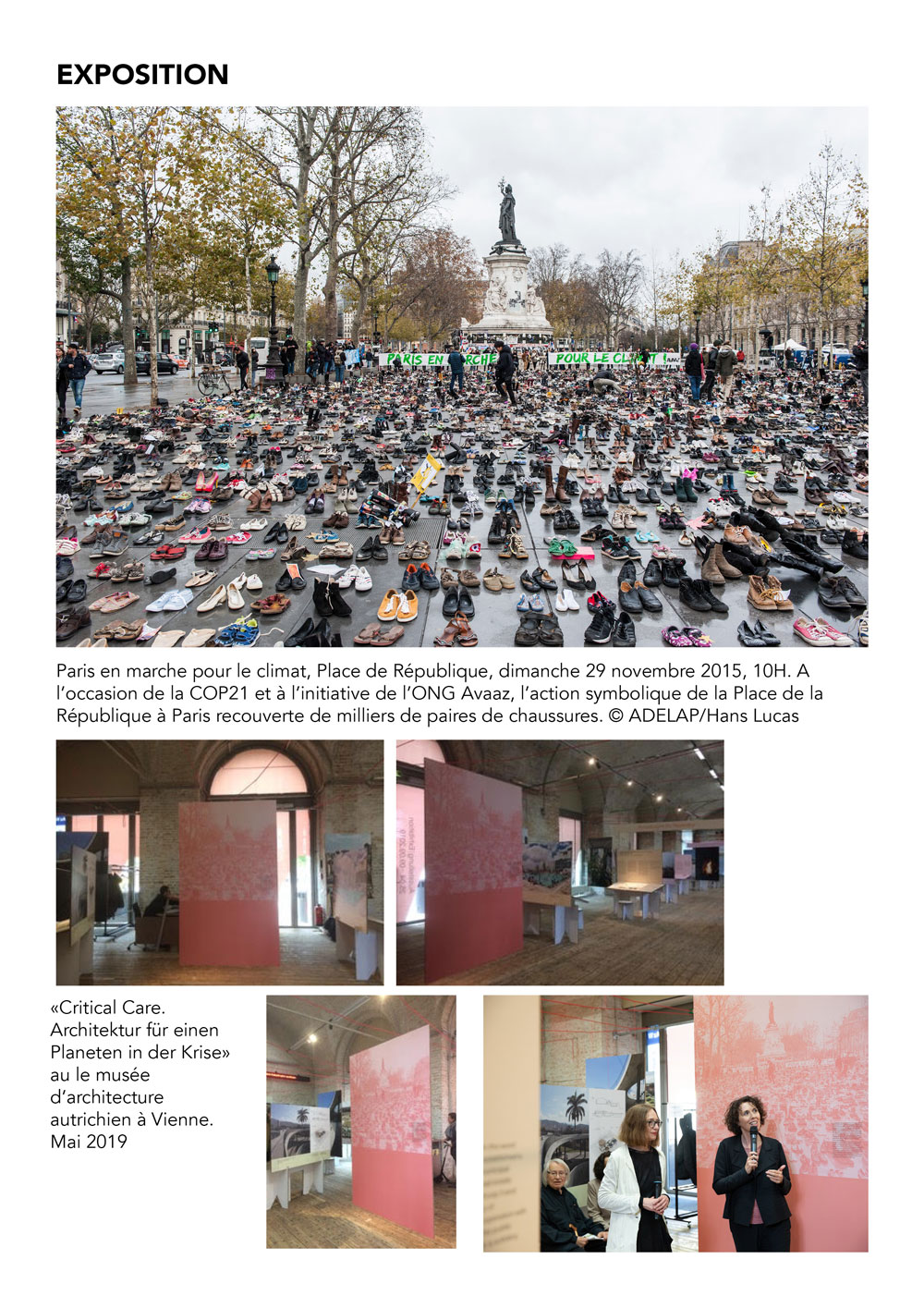 Paris-Vienne ©adelap