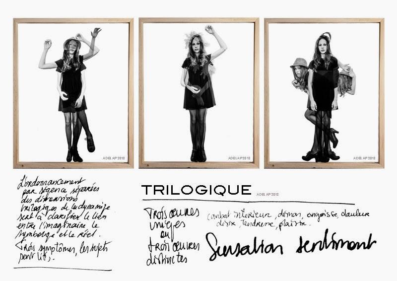Exposition TRILOGIQUE