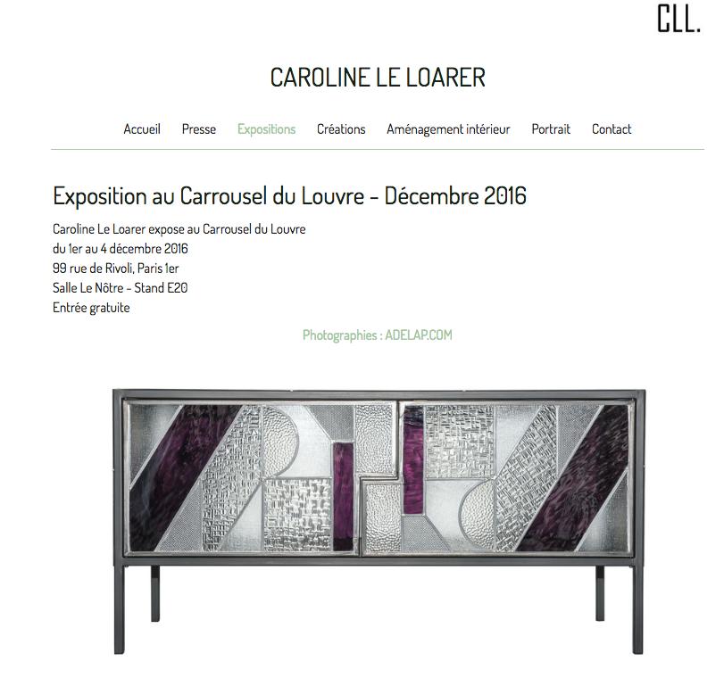 Caroline Le Loaner