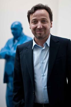 Emmanuel Perrotin FIAC