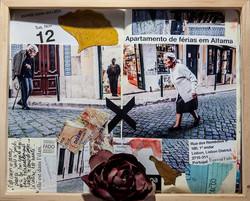ADELAP - Lisbonne, Carnet de mémoire