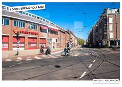 ADELAP - Do you speak Holland?