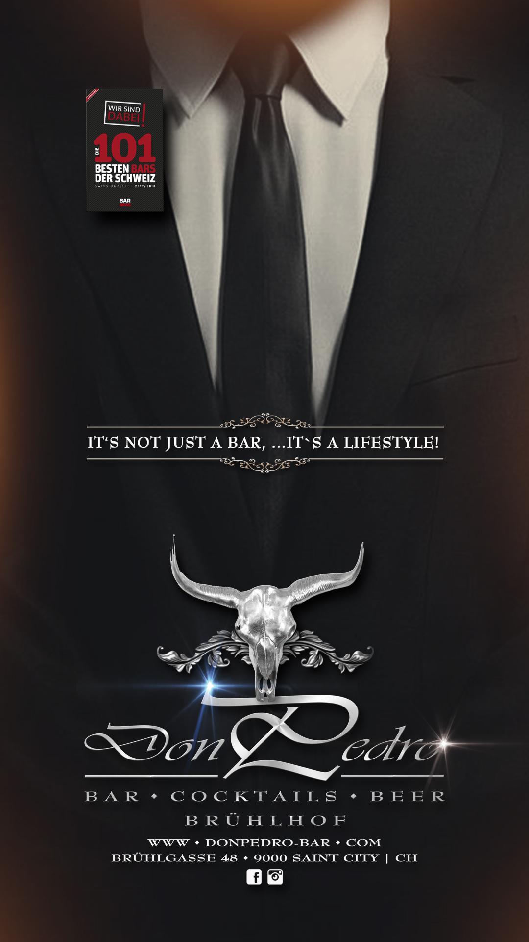 Bar Don Pedro Promotion 3