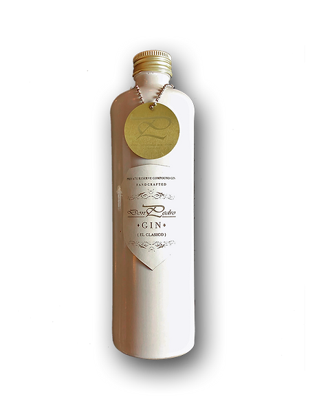 Gin Don Pedro