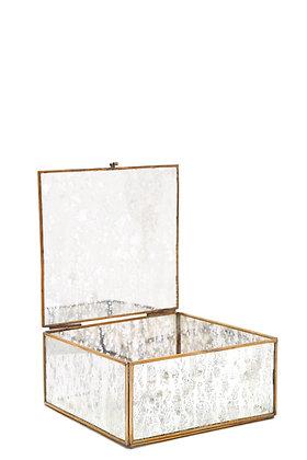 Aynalı Kutu