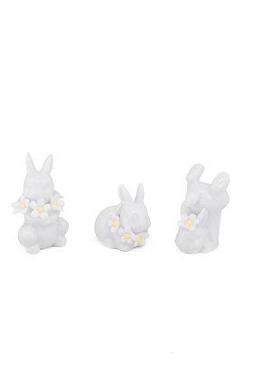 Tavşan Biblo 3'lü Set