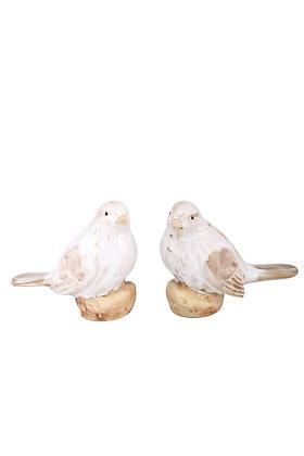 Kuş Biblo 2'li Set