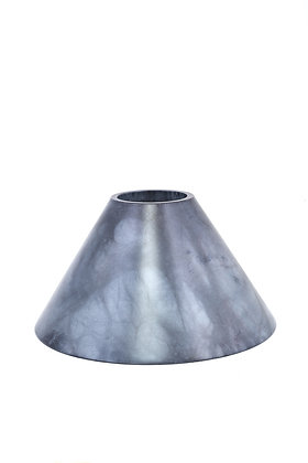 Mermer Abajur Şapkası