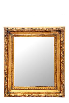 Altın Varak Ayna