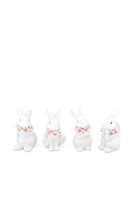 Tavşan Biblo 4'lü Set