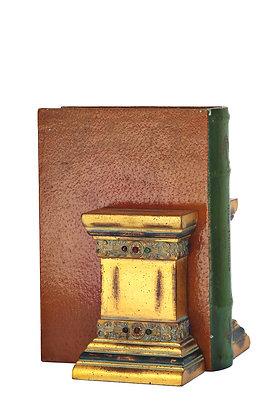 Queen Alexandra Kitap Tutacağı Set