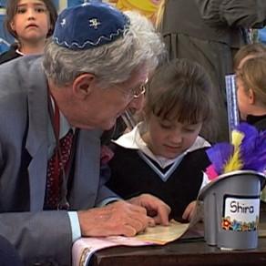 Generation Sinai | The Power Of Torah Learning