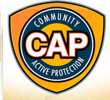 Crime Can Be Beaten | The CAP Story of Hope