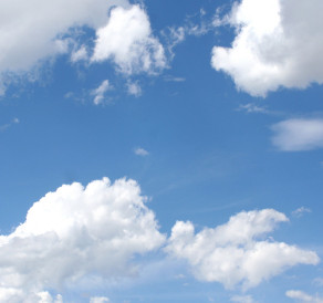 Sukkot   Bringing Clouds Down to Earth