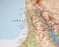 Matot-Masei | The Borders of Israel