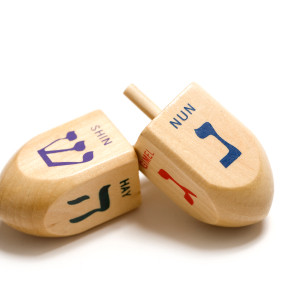 Chanukah | Part II